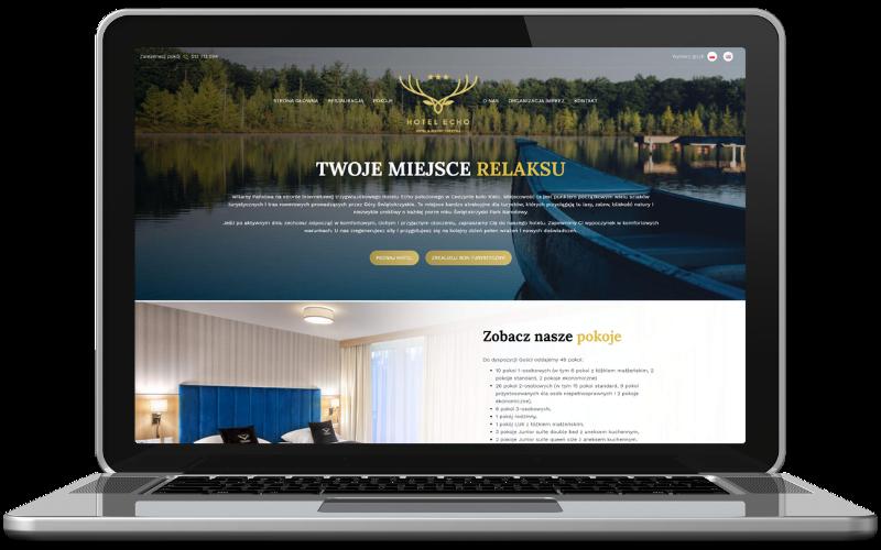 www.hotelecho.eu